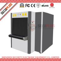 Buy cheap 3D Images X Ray Security Scanner Stainless Steel X Ray Inspection System product