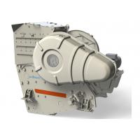 Buy cheap Industry Portable Double Toggle Jaw Crusher 160-210 T/H Elbow - Plate Type from wholesalers