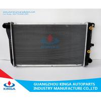 Buy cheap Custom Ford Aluminum Radiator ,  aluminum racing radiator For FORD FALCON EA-ED'88-AT product