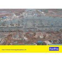 Buy cheap Q345 Standard Ringlock Scaffolding System For Highway Bridge Project from wholesalers