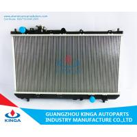 Buy cheap Mazda Car Aluminum Radiator for  FAMILIA / 323 ' 98-03 OEM ZL01-15-200/ZL01-15-200A/D from wholesalers