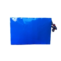 Buy cheap IEC62133 12V Lithium Iron Battery Pack For Solar Street Light product