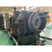 Buy cheap Two Stage Oil Free 140M³/Min 800KW Turbine Air Compressor from wholesalers