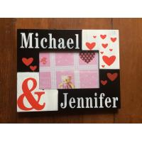 Buy cheap MDF Photo Frame product