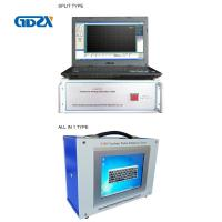 Buy cheap Digital Sweep Frequency Response Transformer Winding Deformation Tester Accuracy 0.1dB from wholesalers
