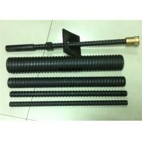Buy cheap Self Drilling Anchor Bolt Top Hammer Drilling Tools Grouting Anchor Bolts Bar from wholesalers