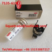 Buy cheap DELPHI Genuine repair kits 7135-619 (include nozzle L244PRD + valve 28278897 ) Overhaul kits 7135 619 , 7135619 from wholesalers