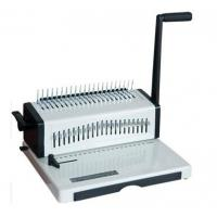 Buy cheap CB Type Plastic comb binding machine from wholesalers