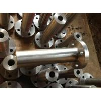 Buy cheap Hastelloy C276 Nickel Alloy Flanges ASTM B564 UNS N10276 WN LWN Flange ASME B16.5 from wholesalers