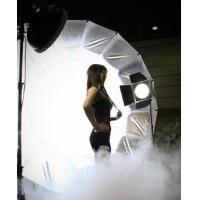 Buy cheap Photographic Equipment Continuous lighting with 4 bulb holder from wholesalers