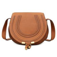 Buy cheap Vintage Style Small Lady Bag , Leather Knot Womens Leather Handbags Satin Lining from wholesalers