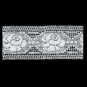 China Cotton Crochet Lace (0621-2011) on sale