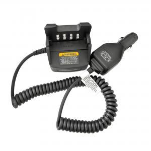 Buy cheap KVC-19 Travel Charger For KENWOOD THK20 TKD240 TK2312 TK2360 TK2400 TK2402 Radio product