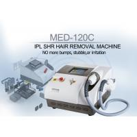 Buy cheap OEM ODM SHR IPL Beauty Equipment For Hair Removal , Wrinkle Removal from wholesalers