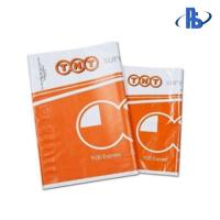 Buy cheap Puncture Resistant Plastic Mailing Bags , TNT Self Sealing Poly Mailers from wholesalers