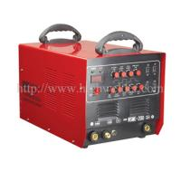 Buy cheap Inverter AC/DC Pulse TIG/MMA welder,Welding machine(WSME-200) from wholesalers