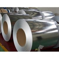 Buy cheap ASTM Standard Galvannealed Steel Sheet In Coil For Steel Structural Projects , GI from wholesalers