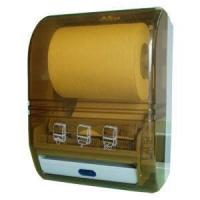 Buy cheap Sell Handfree Touchless Automatic Paper Towel Dispenser from wholesalers