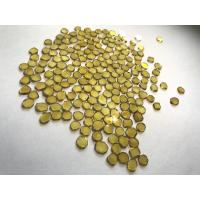 Buy cheap Cut Unpolished Polished Single Mono Crystal HTHP Synthetic Diamond product