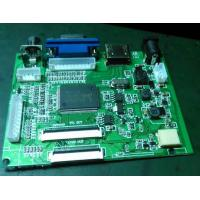 Buy cheap 40 X 105mm Lcd Screen Controller Board For Solid Fuels Boilers AT070TN83V.1 from wholesalers