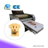 Buy cheap t-shirt printing machine prices/3d t-shirt printing machine from wholesalers