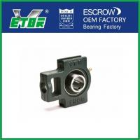 Buy cheap Durable Pillow Block Ball Bearing Corrosion Resistance For Textile Machinery from wholesalers