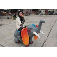 Buy cheap Attractive Dinosaur Battery Car Waterproof For 2 - 10 Years Old Children from wholesalers