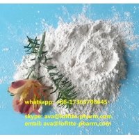 Buy cheap Loxoprofen Sodium  cas: 68767-14-6  LOXOPROFEN SODIUM  high quality Barrel loading Anti inflammatory  effect strong from wholesalers