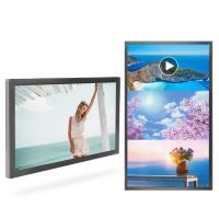 Buy cheap Indoor 32 Inch Android 4k Touch Screen Wall Mounted Advertising Display Digital Signage Player from wholesalers
