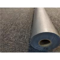 Buy cheap Strong Material Bitumen Sheet Membrane , Durable Diamond Deck Roof Underlayment from wholesalers