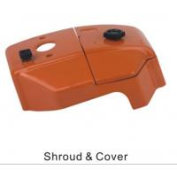 Buy cheap top cover of ST070 from wholesalers