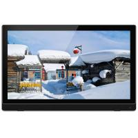 Buy cheap 1080P 24 FHD Large Digital Picture Frame With Sound Remote Control from wholesalers