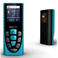 Buy cheap Class 2M Digital Laser Distanse Meter CB-0S3A, Recharged Lithium Battery with USB product