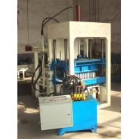 Buy cheap World Leading Building Block Molding Machine In Henan Zhengzhou from wholesalers