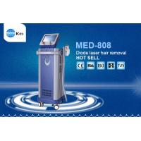 Buy cheap Permanent 808nm Diode Laser Hair Removal from wholesalers