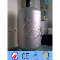 Buy cheap Gasoline Cng Gas Hydrogen Compressed Air Storage Tanks For  Juice / Industrial from wholesalers