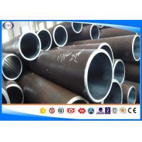 Buy cheap SRB Honed Tube For Hydraulic Cylinder , Cold Finished Carbon Steel Tube ASTM 1010 Materail from wholesalers