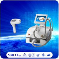Buy cheap Microchannel Cooling Rust Removal Diode Laser Hair Removal Machine With Latest Invention from wholesalers