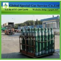 Buy cheap 99.995% high purity sf6 gas 4L from wholesalers