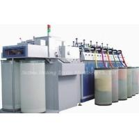 Buy cheap HLZ fancy tops machine from wholesalers