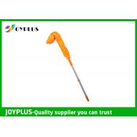 Buy cheap Long Handle Microfiber Duster , Durable Extension Duster For High Ceilings from wholesalers