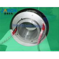 Buy cheap Industrial Through Bore Slip Ring IP54 For Semiconductor Handling Systems from wholesalers
