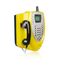Buy cheap W893-outdoor GSM/CDMA card payphone wireless/cordless for kiosk/wall-mounted from wholesalers
