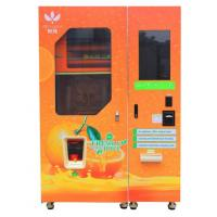 Buy cheap Coin operated vending machine from wholesalers