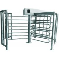Buy cheap Entrance Control Security Turnstile Gate Automatic Systems Turnstiles from wholesalers