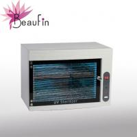 Buy cheap UV and Ozone disinfection Single Layer salon UV Sterilization from wholesalers