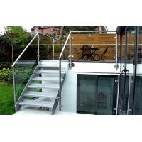 Buy cheap anti-slip strip for stairs / metal outdoor stair case from wholesalers