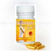 Buy cheap Trim Fast Herbal Slimming Capsules for Weight Loss Natural advanced trim fast bottles soft gel from wholesalers