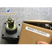 Buy cheap Replacement Low Speed High Torque Hydraulic Motor BMER-2-250-WDT4 Parker TG0250 product