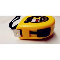 Buy cheap 5M high carbon steel steel tape measure from wholesalers